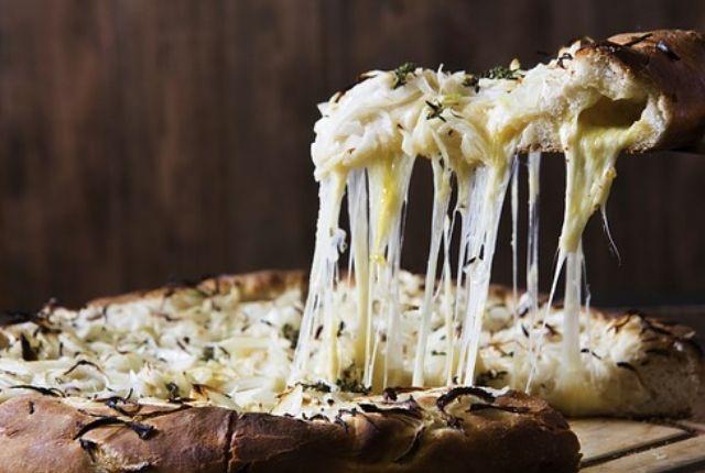 妊婦 とろける チーズ